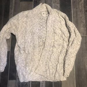 Billabong Sweetest Thing Cardigan Sweater